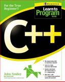 Learn to Program with C++, Smiley, John and Neiger, Bruce, 0072225351