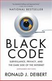 Black Code, Ronald J. Deibert, 0771025351