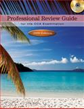 Professional Review Guide for the CCA Examination : 2009 Edition, Schnering, Patricia, 1435485351