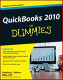 QuickBooks 2010 for Dummies, Stephen L. Nelson, 0470505354