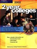 2 Year College 2002, Peterson S, 0768905354