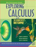 Exploring Calculus with the Geometer's Sketchpad, Clements, Cindy and Pantozzi, Ralph, 1559535350