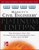 Merrit's Civil Engineers Platinum Edition 9780071355360