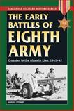 Early Battles of the Eighth Army, Adrian Stewart, 0811735362