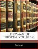 Le Roman de Tristan, Thomas, 1142845362