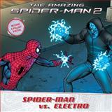 The Amazing Spider-Man 2, Brittany Candau, 148470536X