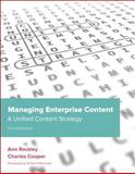 Managing Enterprise Content, Ann Rockley and Charles Cooper, 032181536X