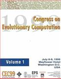 IEEE International Conference on Evolutionary Computation, 1999, IEEE, Neural Networks Council Staff, 0780355369