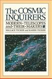 Cosmic Inquirers, Wallace Tucker, 1583485368