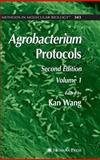 Agrobacterium Protocols, , 1588295362