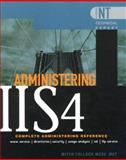 Administering IIS4, Tulloch, Mitch, 0070655367