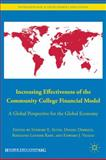 Increasing Effectiveness of the Community College Financial Model : A Global Perspective for the Global Economy, Sutin, Stewart E. and Derrico, Daniel, 023010536X