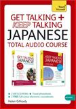 Get Talking and Keep Talking Japanese Pack, Helen Gilhooly, 1444185365