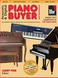 Acoustic and Digital Piano Buyer, , 1929145365