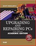 Upgrading and Repairing PCs 9780789725363