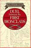 Duel Between the First Ironclads, Davis, William C., 0811705366