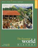 The Essential World History - Since 1500 8th Edition