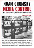 Media Control, Noam Chomsky, 1583225366