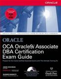 OCA Oracle9i Associate DBA Certification Exam Guide, Couchman, Jason and Marisetti, Sudheer, 007222536X