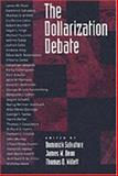 The Dollarization Debate, , 019515536X