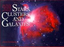 Stars, Clusters, and Galaxies, John R. Gustafson, 067172536X