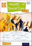 Health and Social Care Level 3, Patricia Ayling, 1408515369