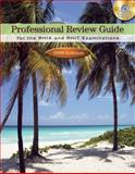 Professional Review Guide for the RHIA and RHIT Examinations : 2009 Edition, Schnering, Patricia, 143548536X