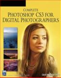 Complete Photoshop CS3 for Digital Photographers 9781584505365