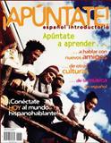 iApuntate! : Espanol Introductorio, Perez-Girones, Ana Maria and Dorwick, Thalia, 0077405366