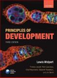 Principles of Development, Wolpert, Lewis and Smith, Jim, 019927536X