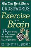 The New York Times Crosswords to Exercise Your Brain, New York Times Staff, 0312335369