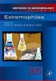 Extremophiles, , 0125215363