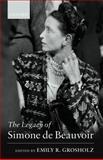 The Legacy of Simone de Beauvoir, , 0199265364