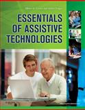 Essentials of Assistive Technologies, Cook, Albert M. and Polgar, Janice Miller, 0323075363