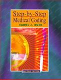 Medical Coding 2008, Buck, Carol J., 0721675360
