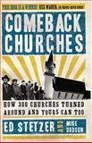 Comeback Churches, Ed Stetzer and Mike Dodson, 0805445366