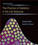 The Practice of Statistics in the Life Sciences 3rd Edition