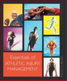 Essentials of Athletic Injury Management with eSims and PowerWeb/OLC Bind-in Card, Prentice, William E. and Arnheim, Daniel D., 0072985364