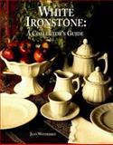White Ironstone, Jean Wetherbee, 0930625366