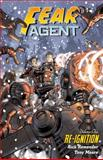 Fear Agent Volume 1: Re-Ignition (2nd Edition), Rick Remender, 161655536X