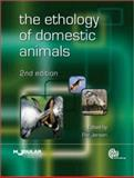 The Ethology of Domestic Animals, , 1845935365