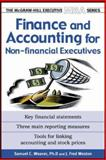 Finance and Accounting for Non-Financial Managers 9780071435369