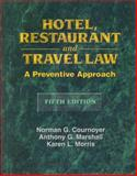Hotel, Restaurant and Travel Law, Cournoyer, Norman G., 0827375360