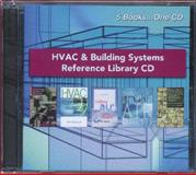 Hvac and Building Systems Reference Library, Sugarman Samuel C Staff, 0849395364