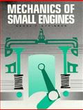 Mechanics of Small Engines, Atkinson, Michael L., 0070025371