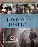 Cengage Advantage Books: Juvenile Justice, Hess, Kären M. and Orthmann, Christine H., 1133525377