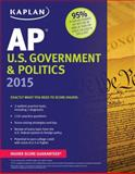 Kaplan AP U. S. Government and Politics 2015, Ulrich Kleinschmidt and Bill Brown, 161865537X