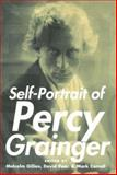 Self-Portrait of Percy Grainger, Grainger, Percy, 019530537X