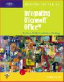 Integrating Microsoft Office XP, Beskeen, David and Duffy, Jennifer, 061904537X