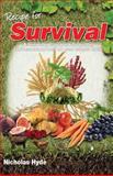 Recipe for Survival, Nicholas Hyde, 1483915379
